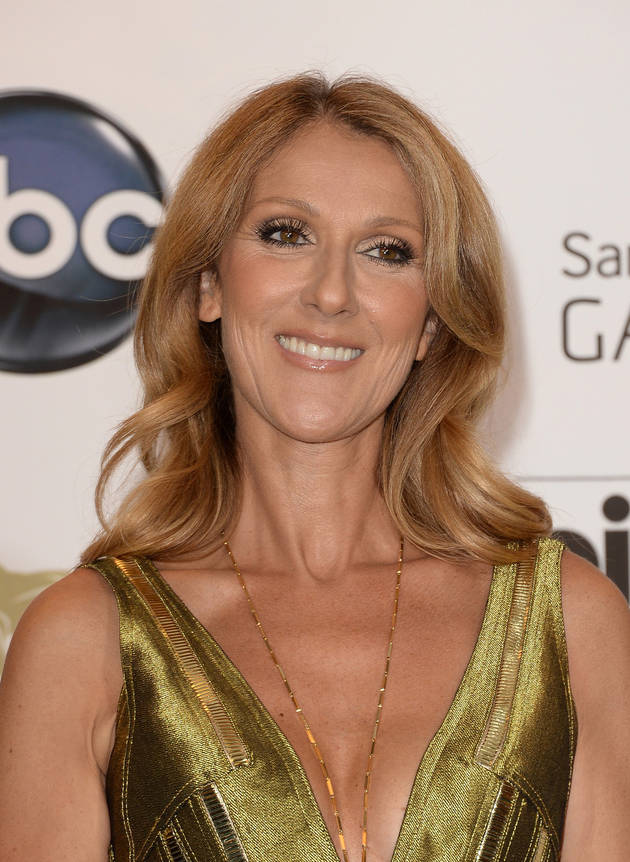 Celine Dion Postpones Las Vegas Residency and Cancels Tour To Care For Ailing Husband (VIDEO)