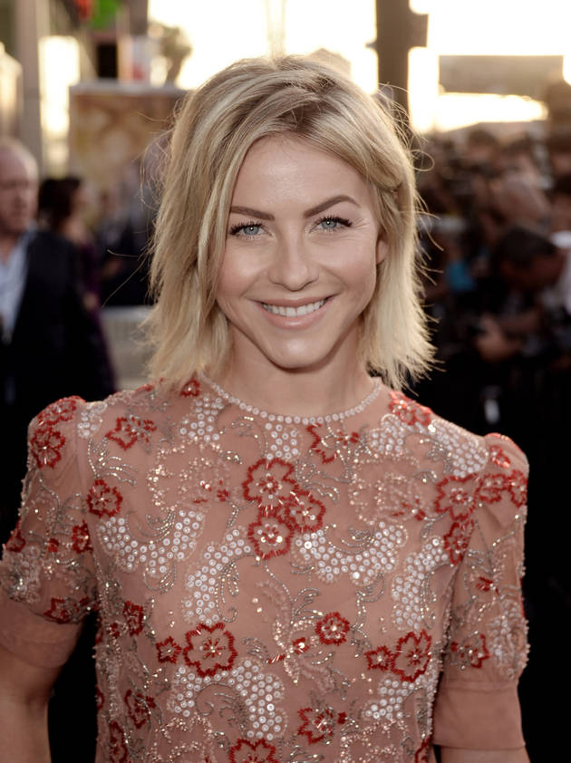 Dancing With the Stars Season 19: Julianne Hough a Full Time Judge? — Report (VIDEO)
