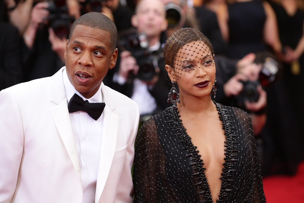 Beyoncé Consulting Financial Advisors About Her Assets — Report (VIDEO)