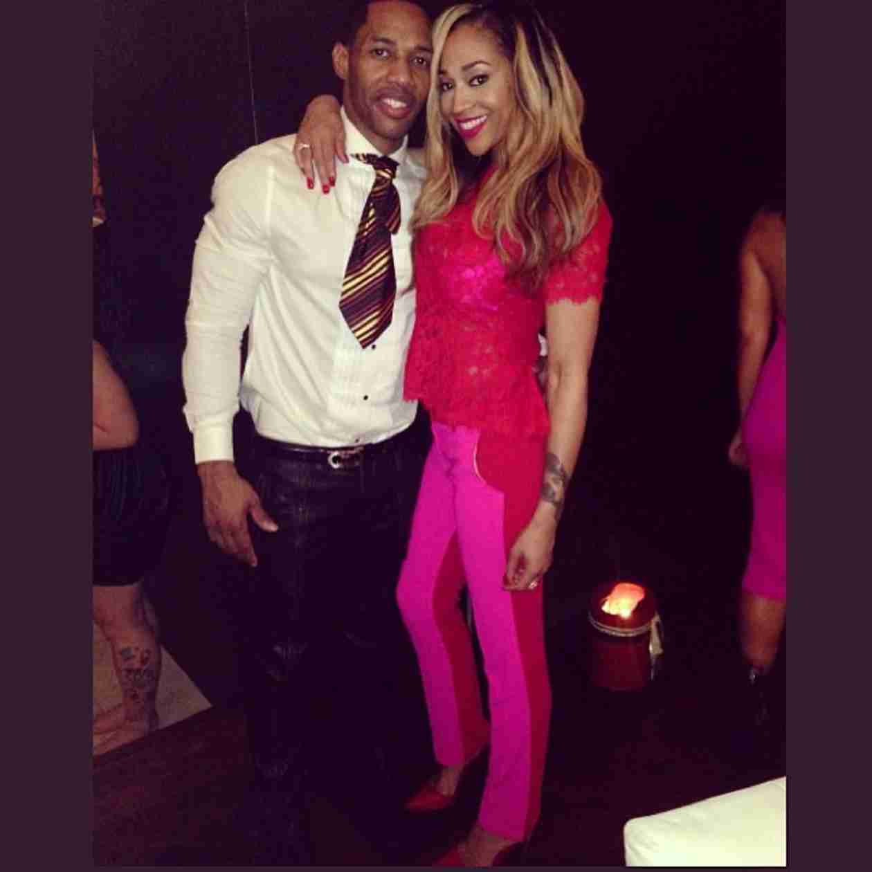 Nikko on Hiding Marriage From Mimi Faust: I Didn't Feel She Needed to Know