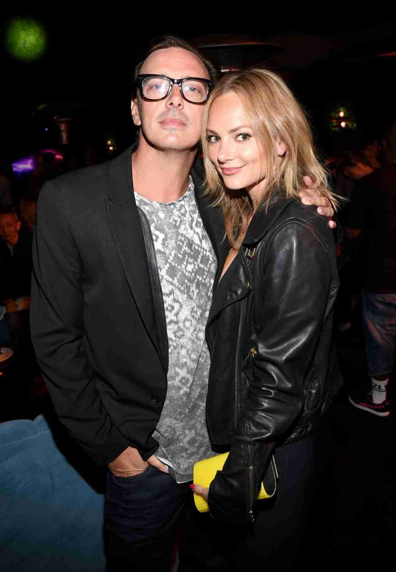 Gwyneth Paltrow's Ex, Donovan Leitch Engaged to Libby Mintz