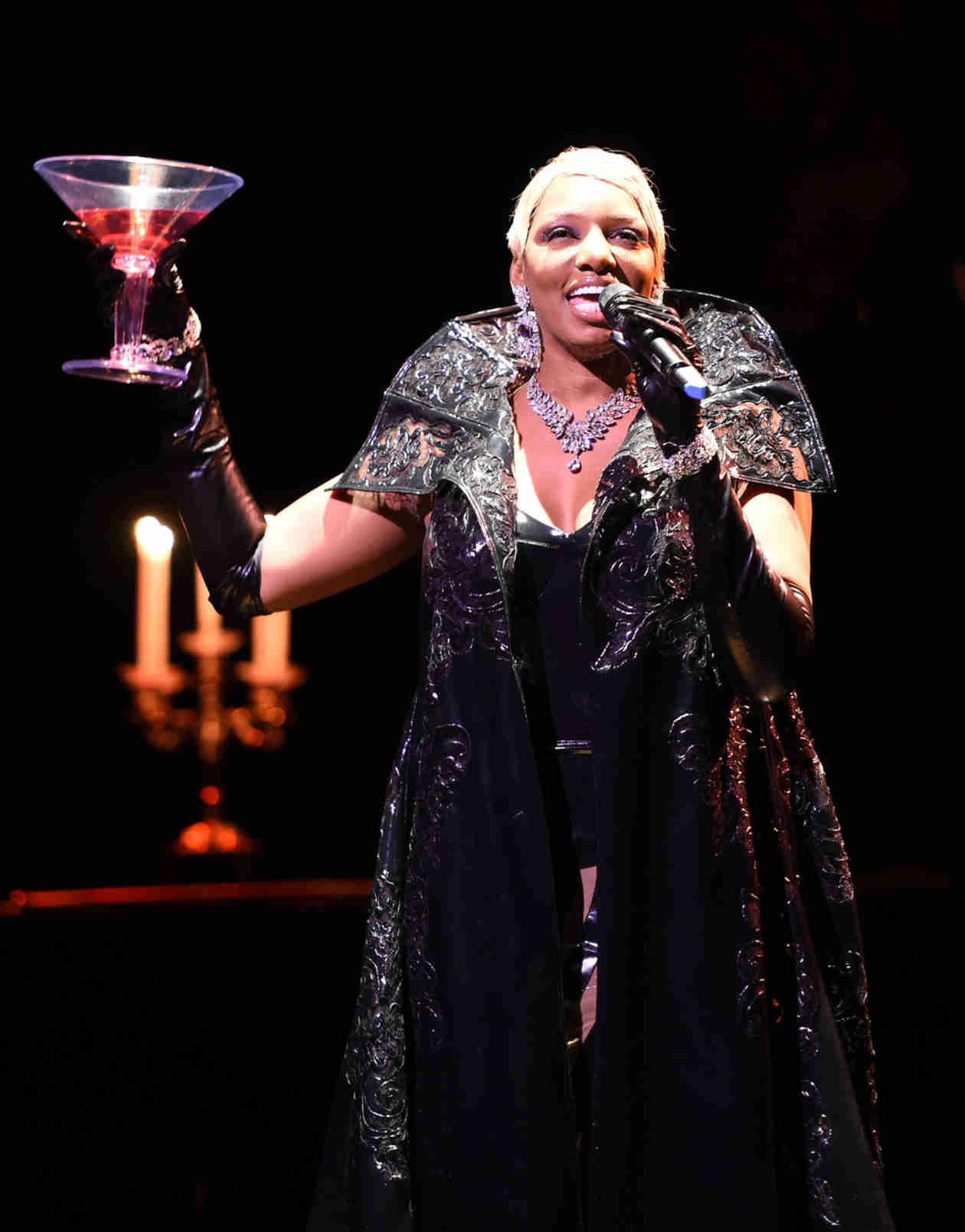 NeNe Leakes Is Expanding Her Brand — What's Next?!