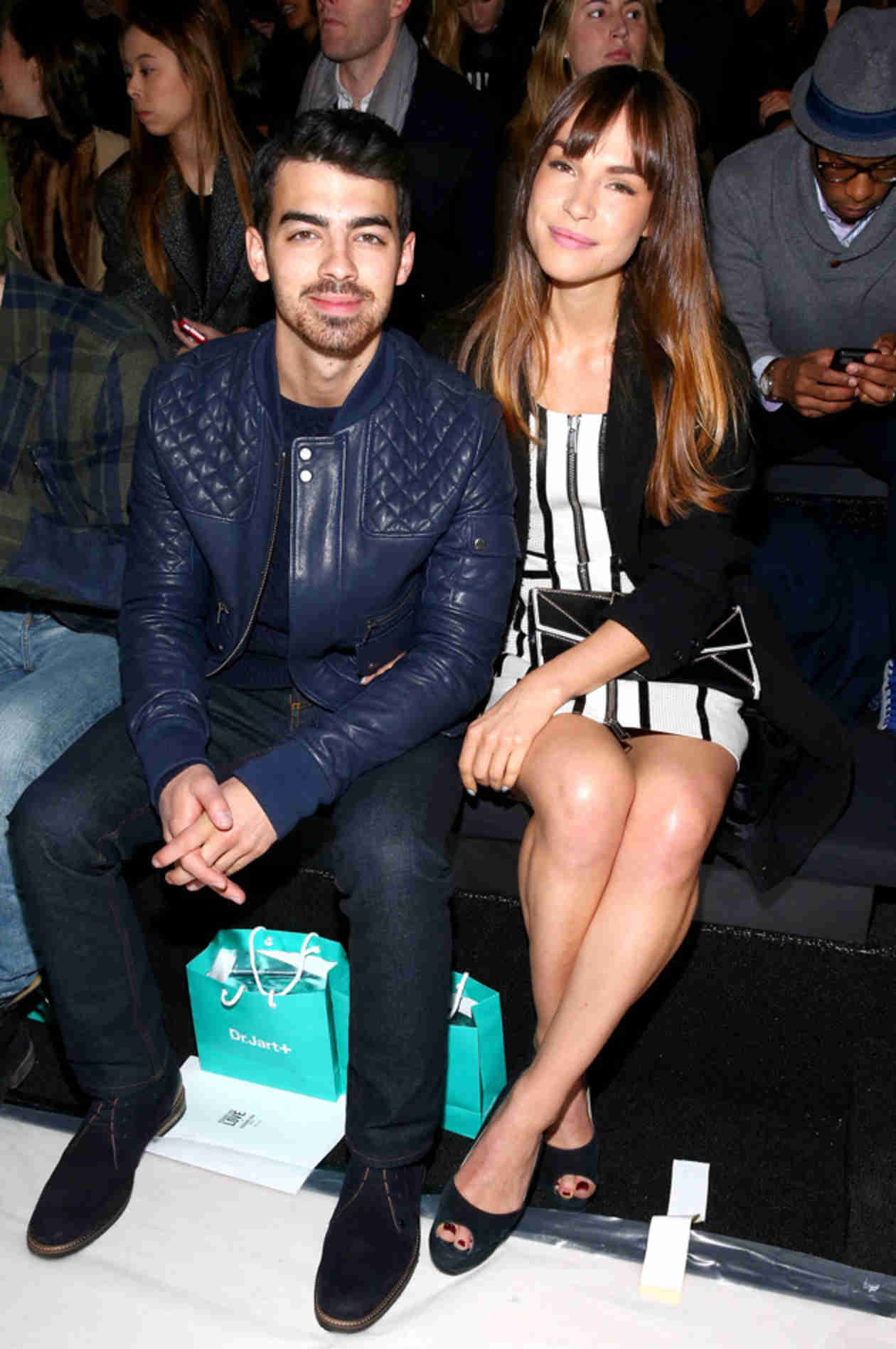 Joe Jonas and Blanda Eggenschwiler Split After Nearly Two Years Together (VIDEO)