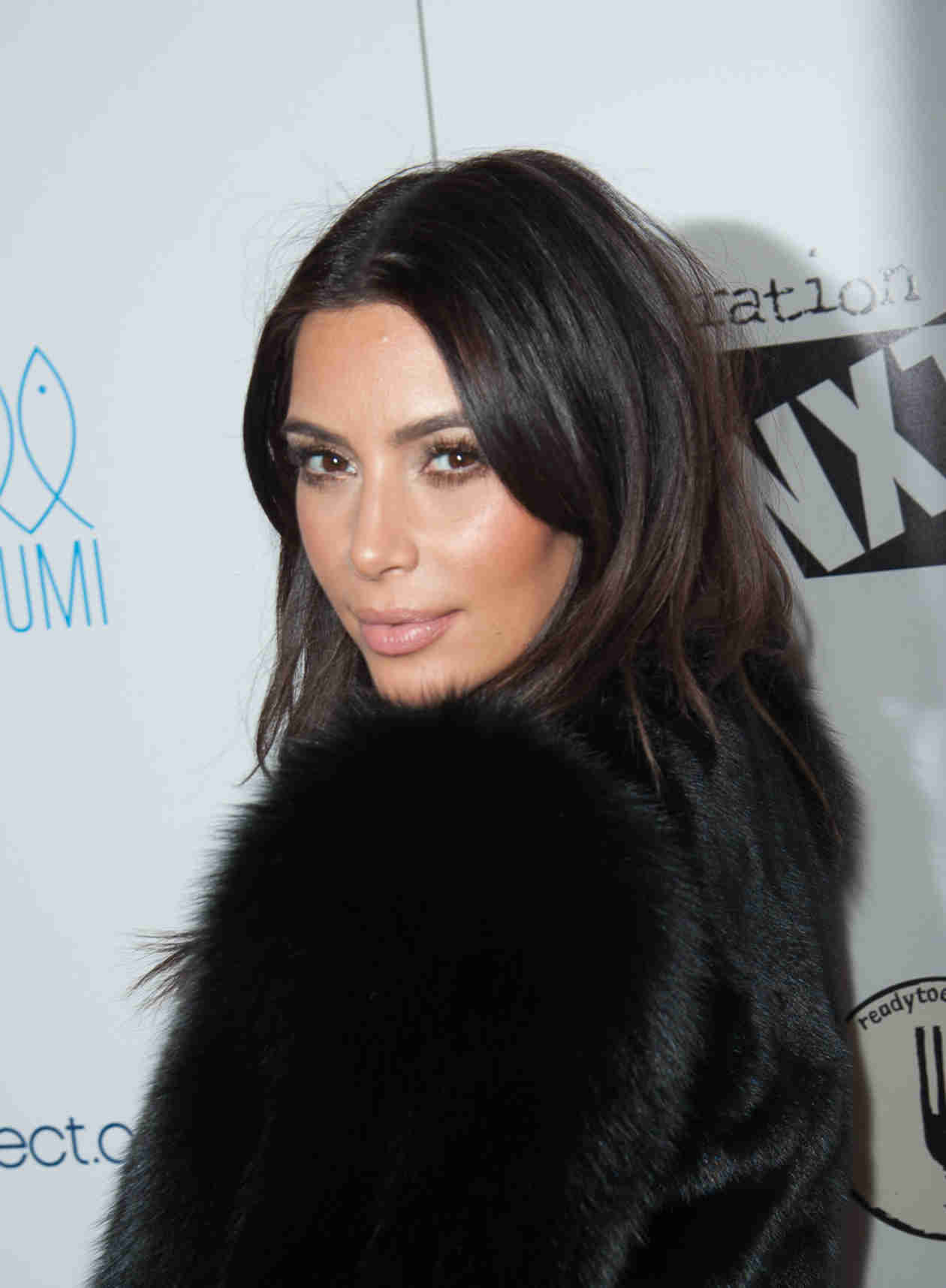 Kim Kardashian: I Regret Ever Trying to Sing!
