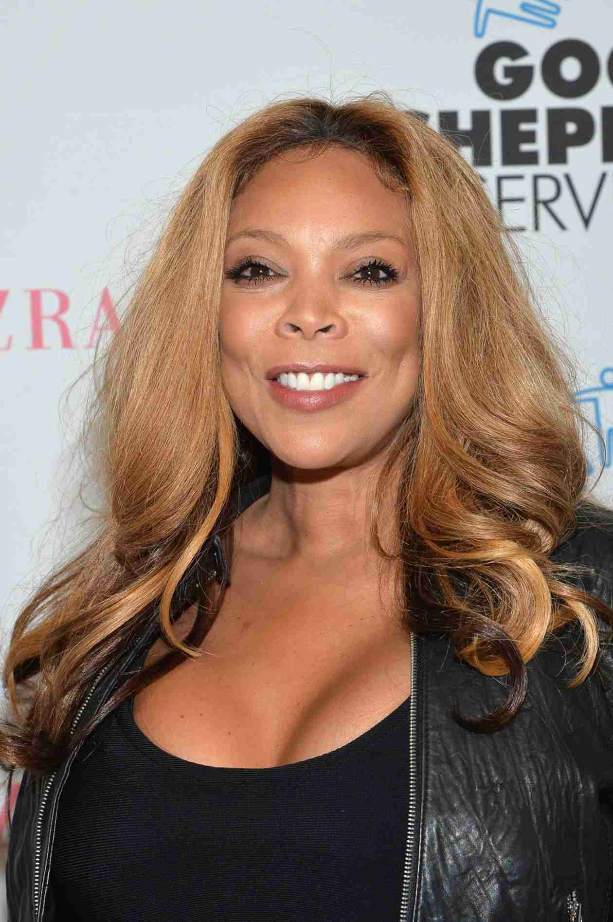 Wendy Williams Talks Fat Shaming, Cocaine Use, and Plastic Surgery