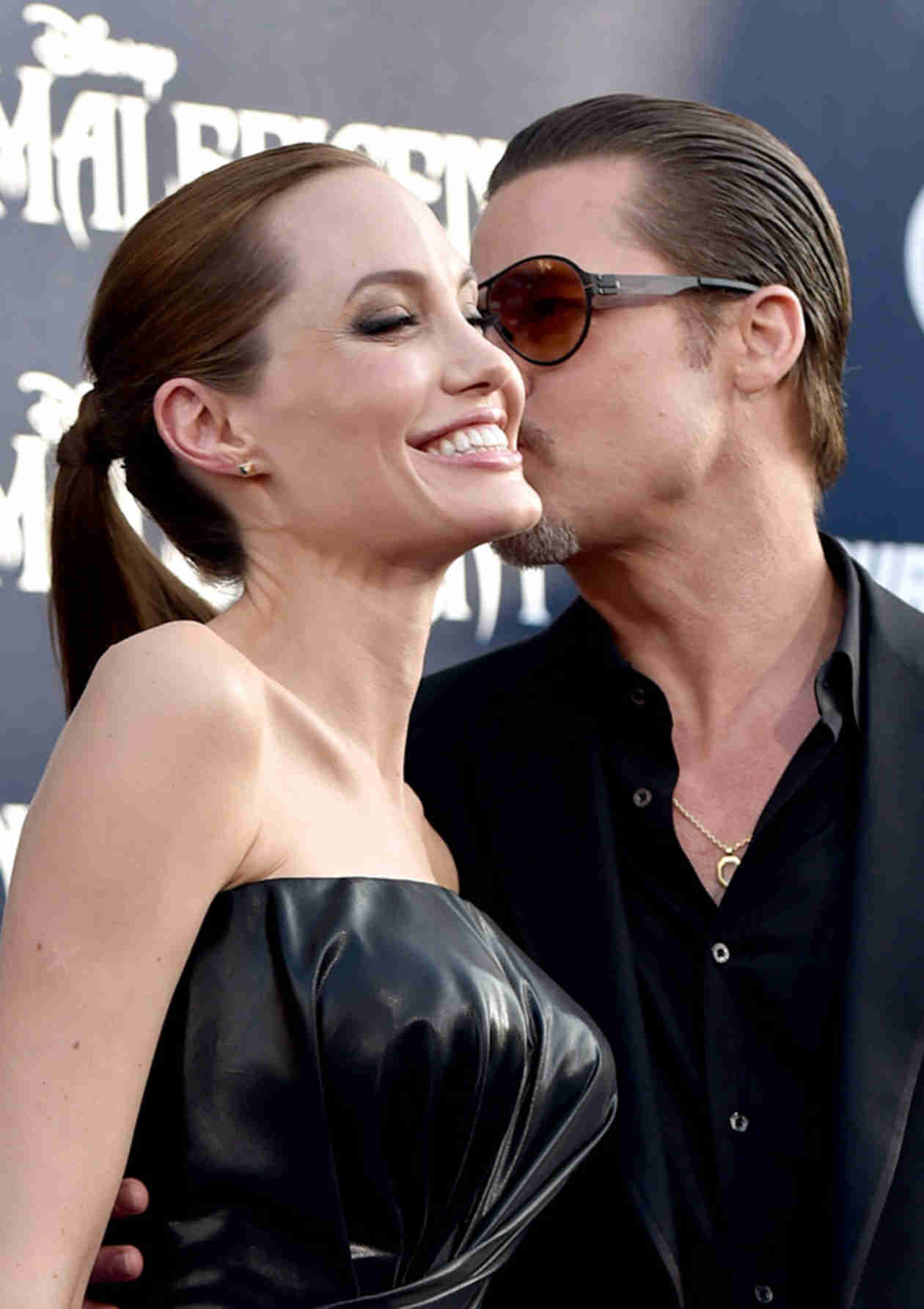 Brad Pitt and Angelina Jolie Marry in France — Get the Details! (VIDEO)
