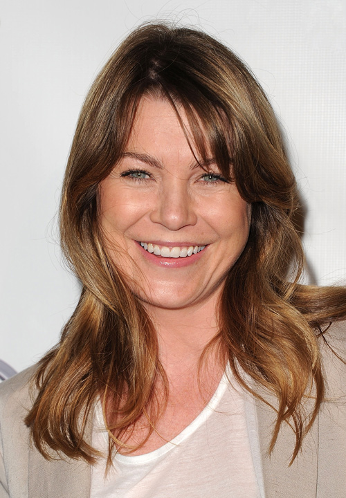 Ellen Pompeo Developing Female-Led Police Drama For ABC