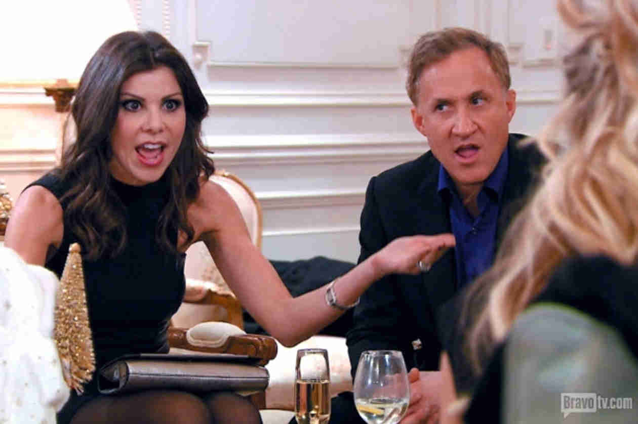 """Heather Dubrow on Her Husband's Finale Blow-Up: """"Terry Is Not an Elitist"""""""