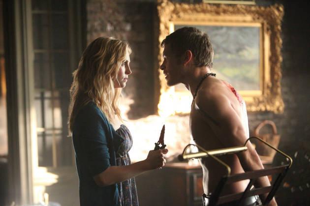 Vampire Diaries Season 6: Will Klaroline Happen?