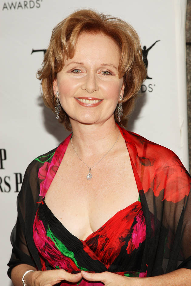 Kate Burton Is Returning as Ellis Grey — Should It Have Been Sarah Paulson Instead?