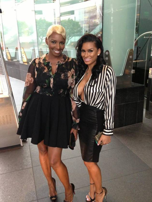 Is NeNe Leakes Heading to Broadway? She Says…