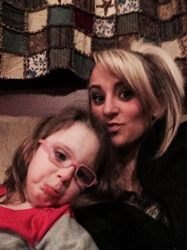 Leah Messer Blames Corey Simms For Ali's Wheelchair Saga!