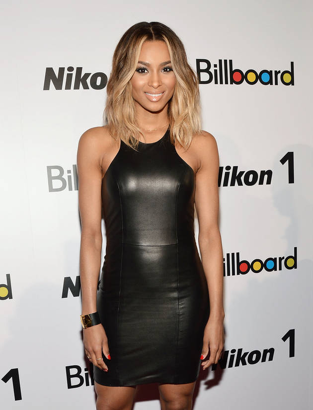 Ciara Posts Smiling Selfies a Day After Future Breakup News