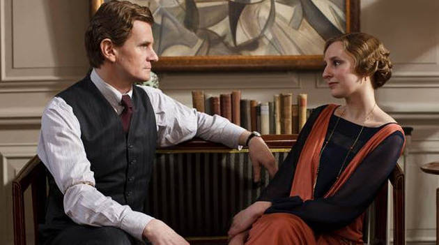 Downton Abbey Season 4 Spoiler: Will Edith's Lover Michael Gregson Return?