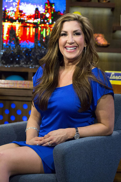 Jacqueline Laurita Would Make HOW Much If She Returned to RHONJ? — Report