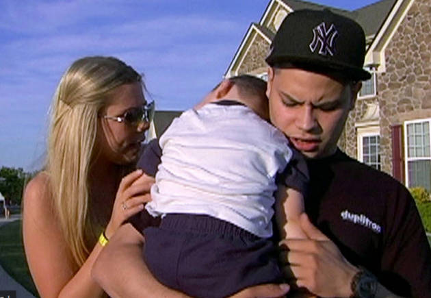 Kailyn Lowry and Jo Rivera Still Struggle with Co-Parenting!