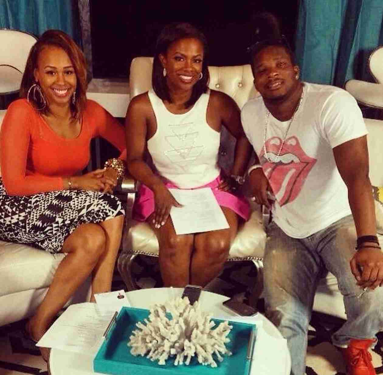 "Kandi Burruss Bringing Back Kandi Koated Nights, Promises It Will Be ""Better Than Ever"""