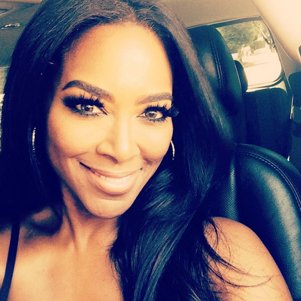 Kenya Moore Is Hiring a Personal Assistant