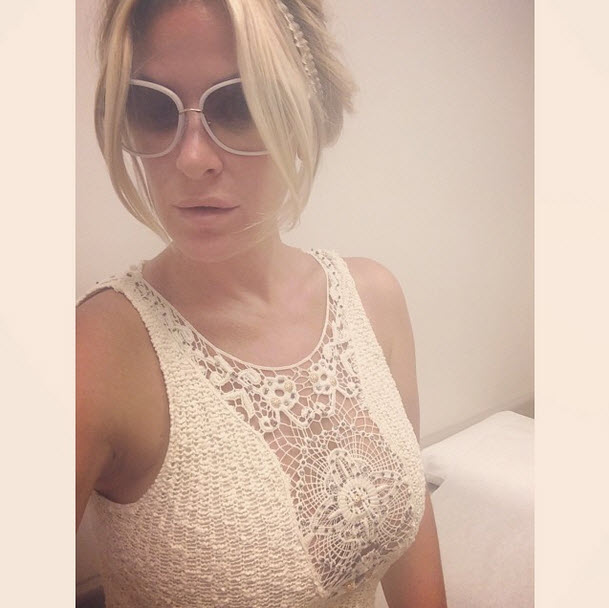 Kim Zolciak Defends Her Love of Louis Vuitton