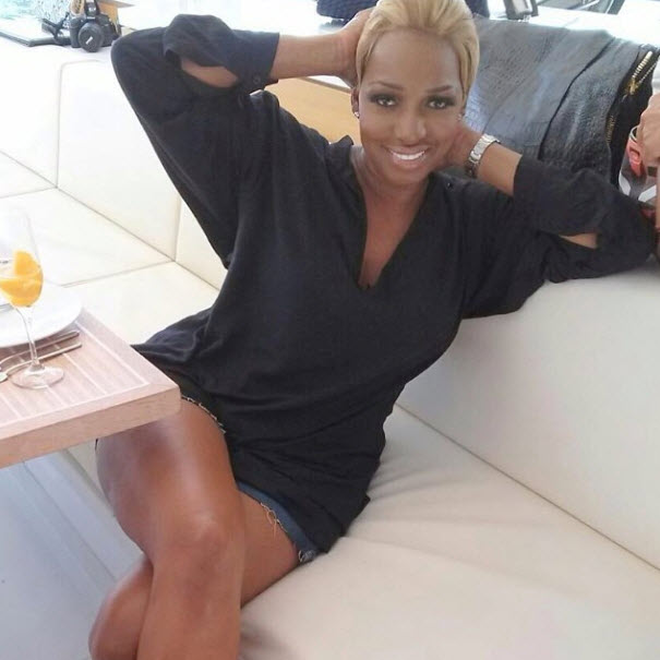 NeNe Leakes to Debut New Clothing Line Items in October!