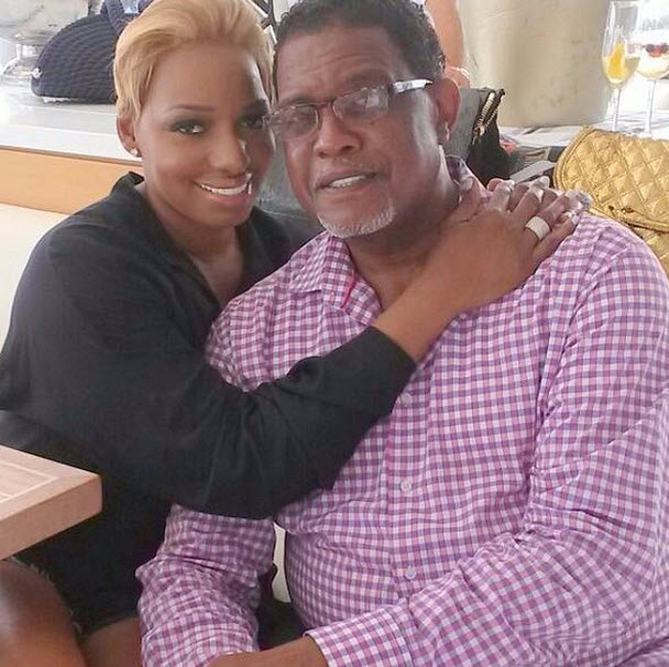 "NeNe Leakes on Her Divorce From Gregg: ""We Needed That Breakup"""