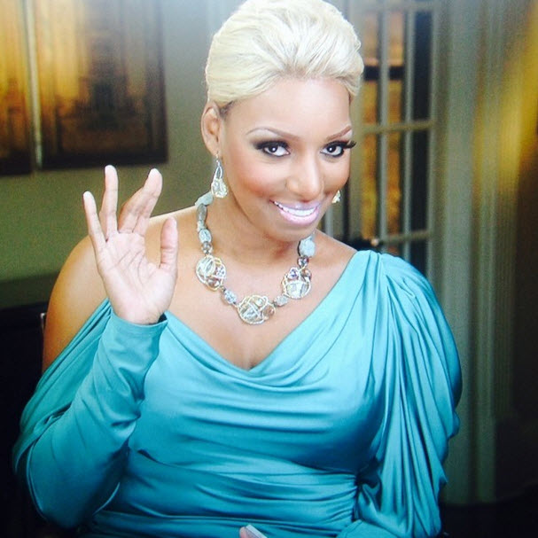 NeNe Leakes on Wendy Williams: She's Trying to Sabotage My Career