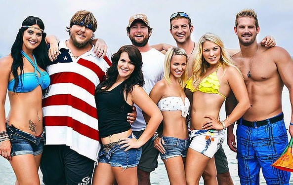 Party Down South Star Quits Over Safety, Religious Beliefs — Report