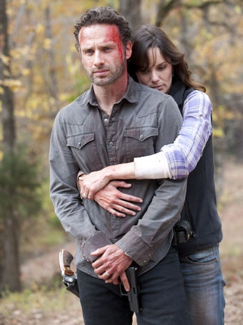 "The Walking Dead Season 5: Romance Will Be ""A Reality and a Complication"" — For Whom?"