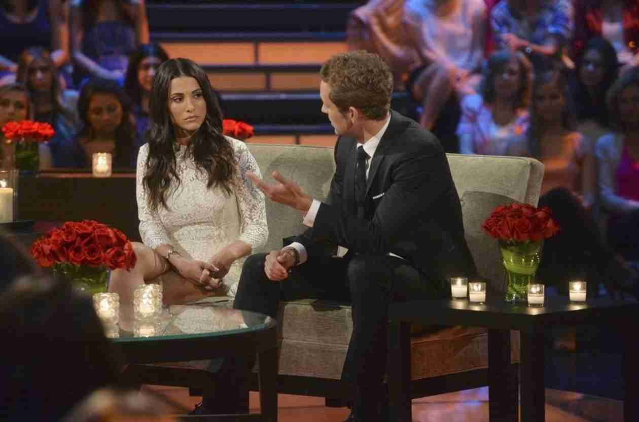 Nick Viall on Why We Should Talk About Sex on The Bachelorette