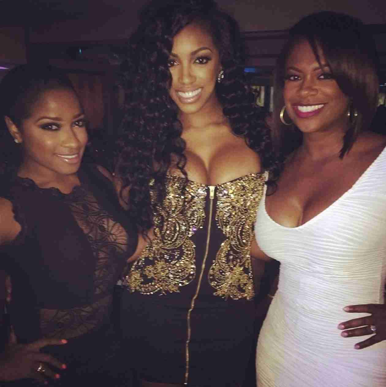 Kandi Burruss: Porsha Stewart Won't Be a Part of the A Mother's Love Tour