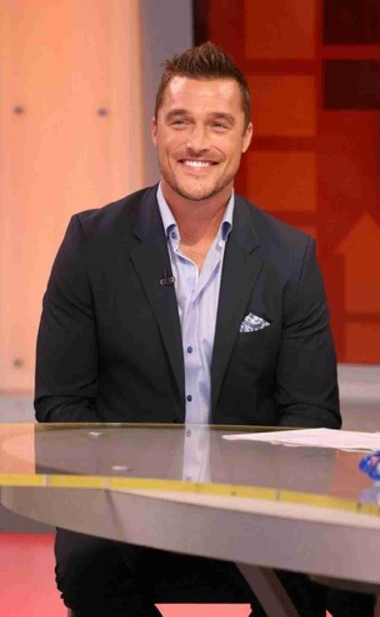 Who is Season 19 Bachelor Chris Soules?