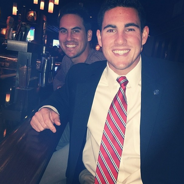 How Does Aaron Murray Feel About Future Sister-in-Law Andi Dorfman?