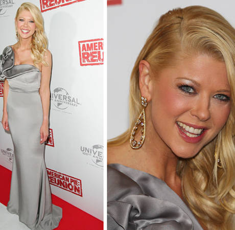 "Sharknado Star Tara Reid Debuts Perfume, ""Shark By Tara"" — Would You Try It? (VIDEO)"