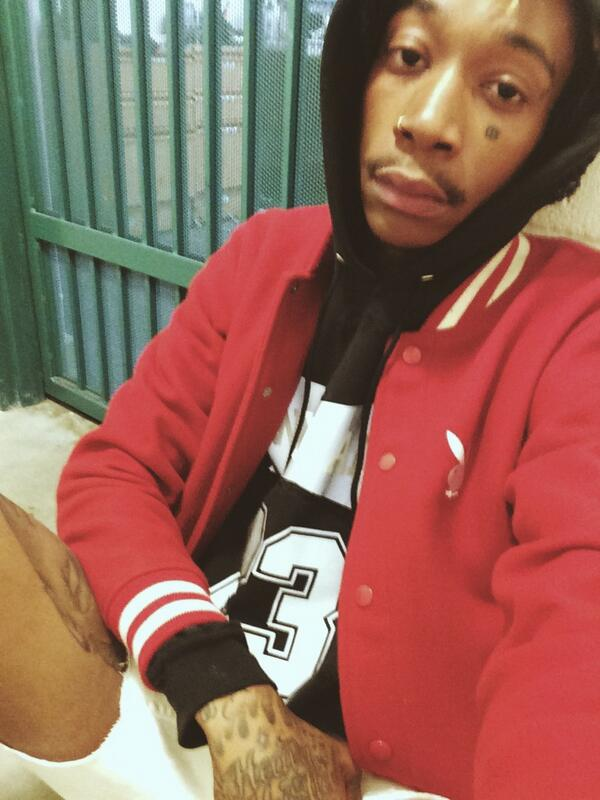 Arrest Warrant Issued For Wiz Khalifa — He Skipped Court For The Tonight Show? (VIDEO)