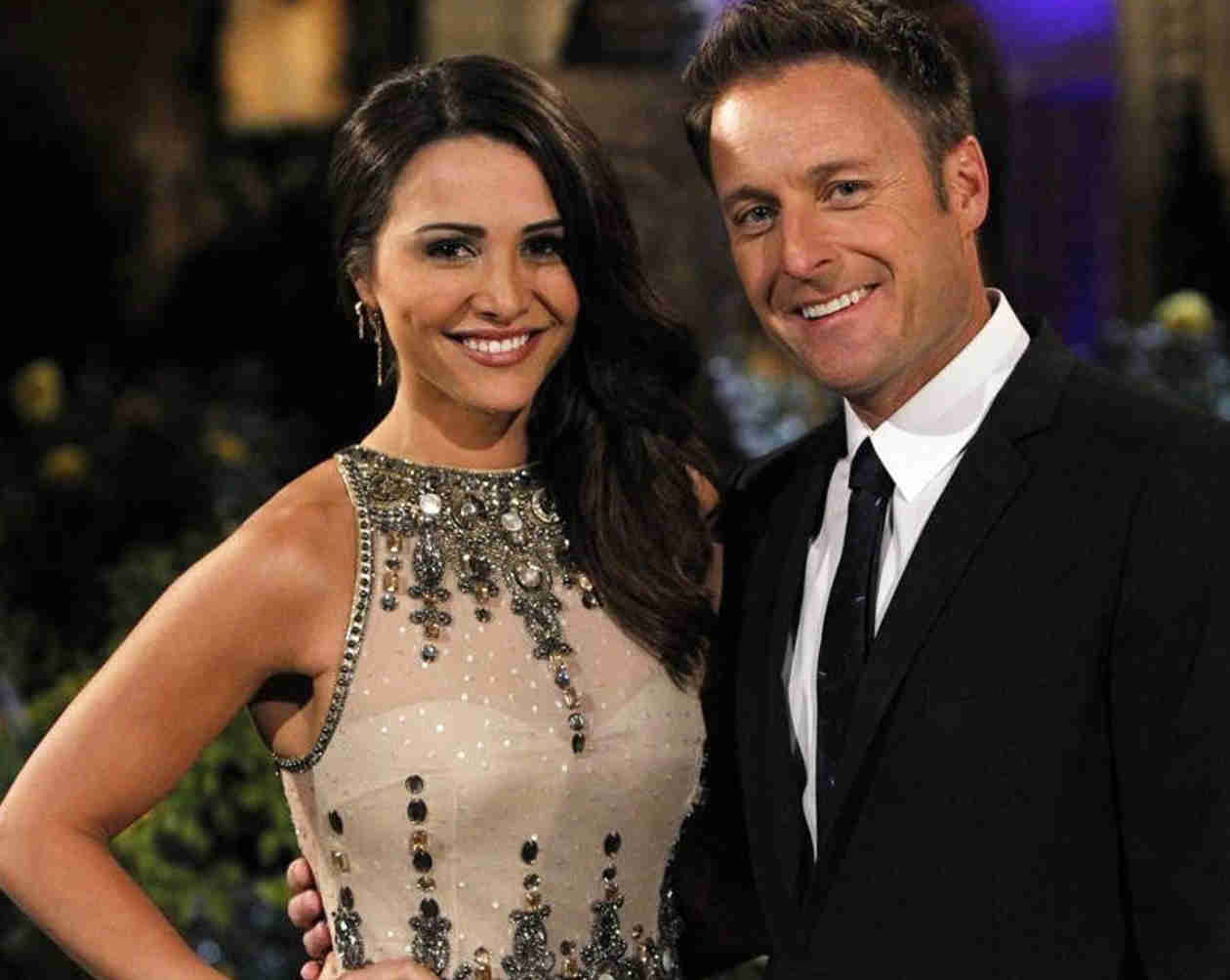 Chris Harrison Admits He Has Favorites — Who Are They? (VIDEO)