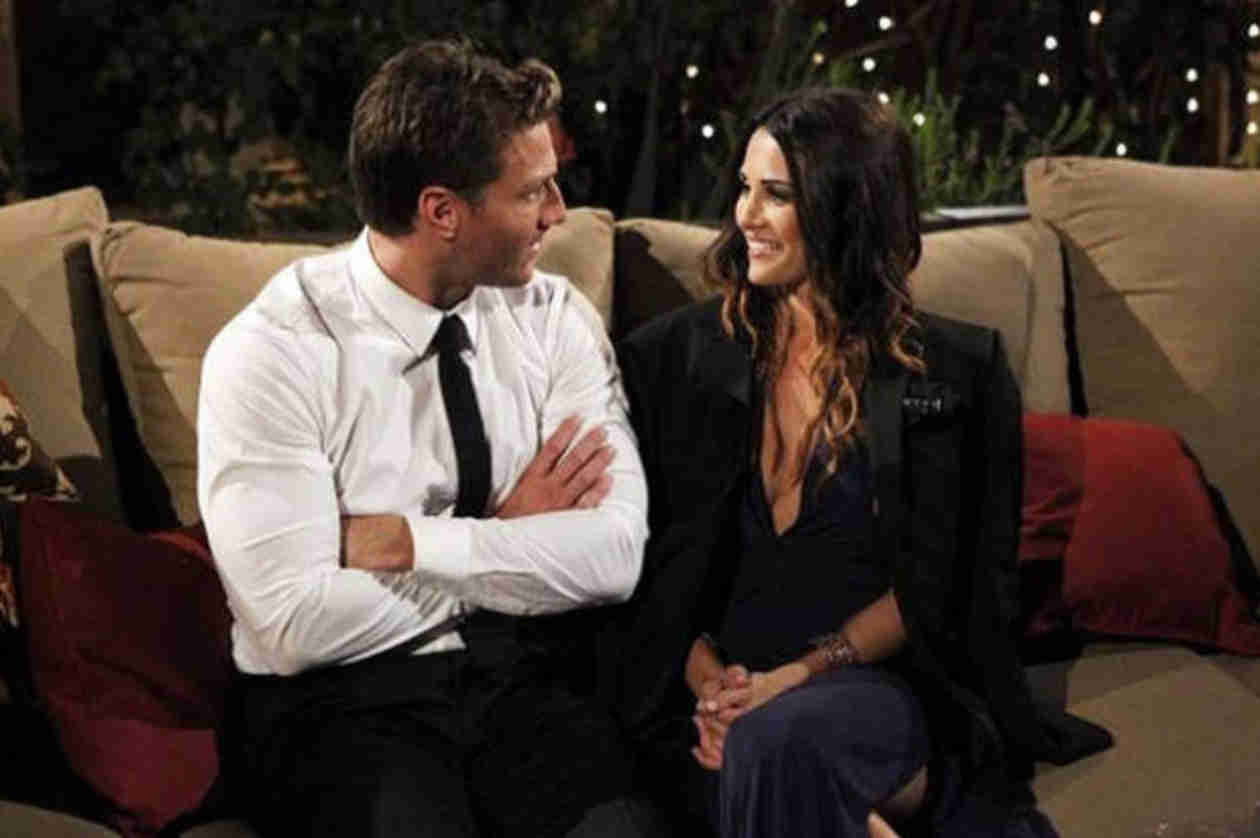 Andi Dorfman Admits She Cringes Watching Juan Pablo Breakup, Has Regrets