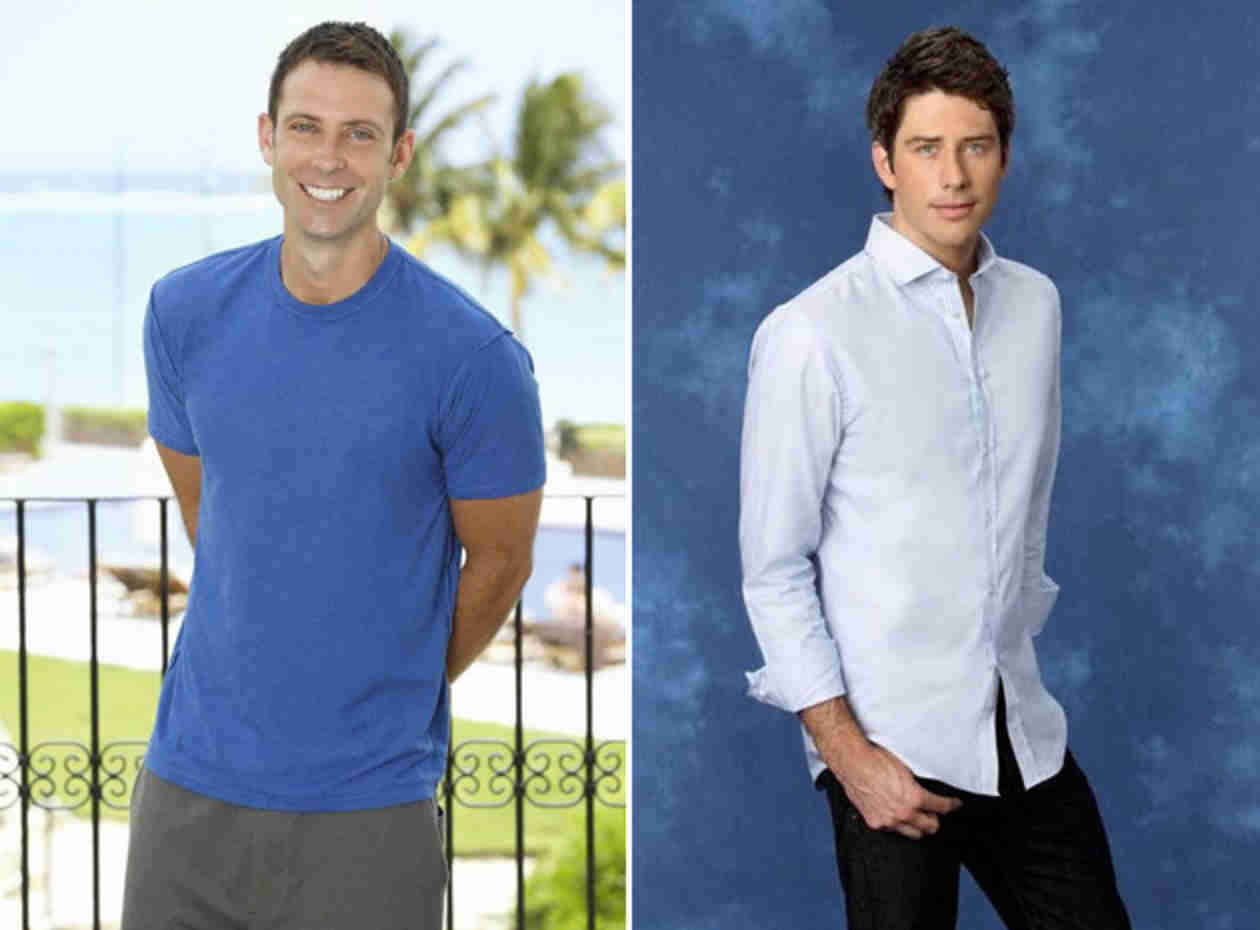 Who Should Be Bachelor 2015? Jason and Molly Mesnick Say…
