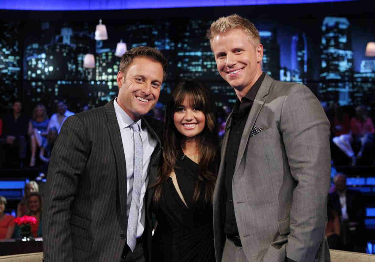 How Was Sean Lowe Paid as The Bachelor? He Says…