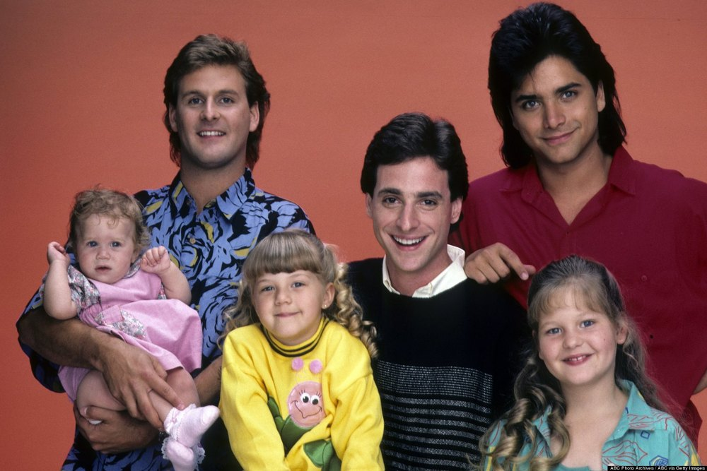 There Could Be a Full House Revival In the Works — With Original Cast Members! (VIDEO)
