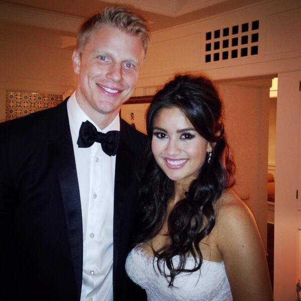 Sean Lowe Helps Explain Why Viewers Prefer Bachelor Over Bachelorette