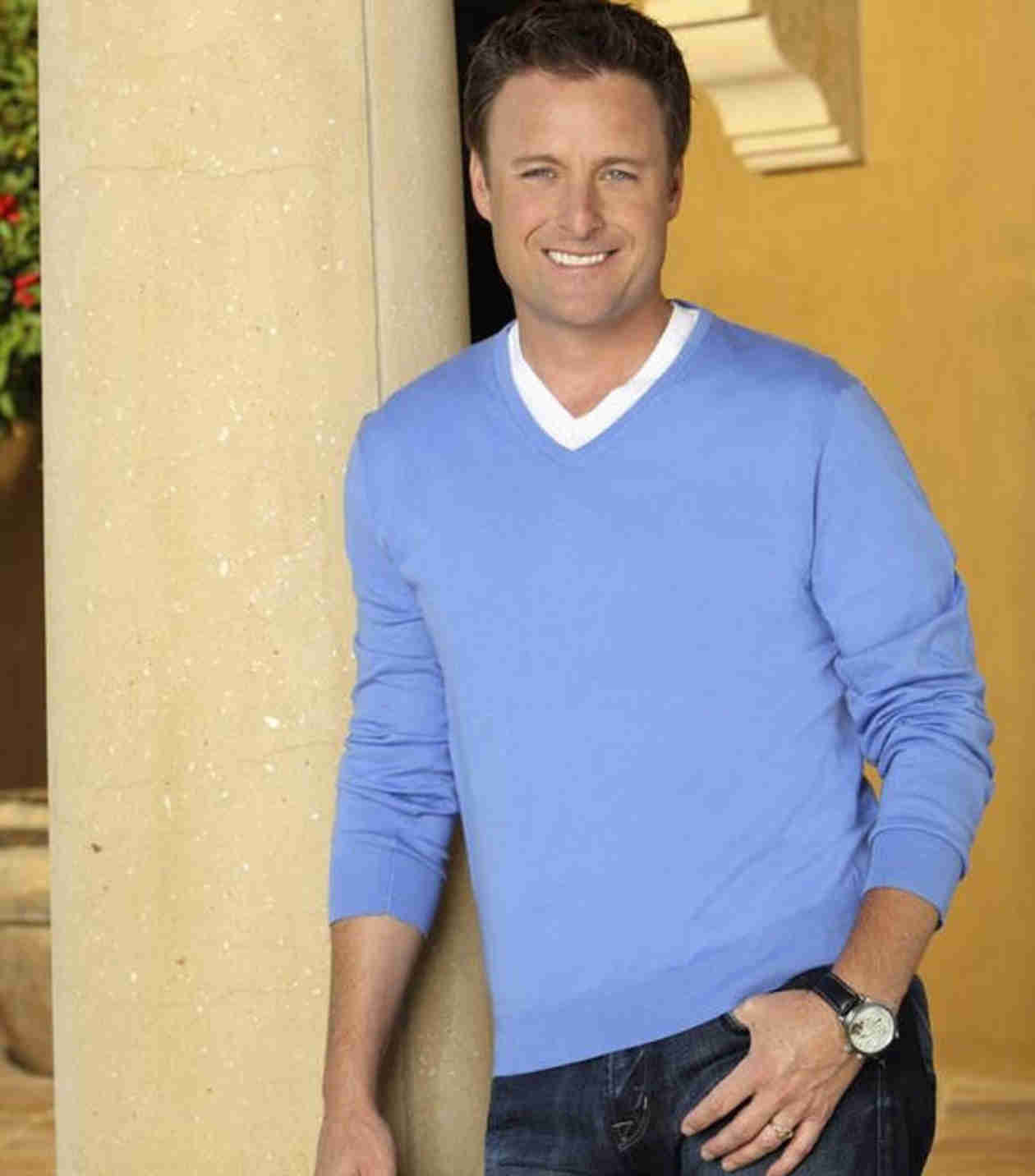 Chris Harrison: AshLee Frazier Is a Different Person On and Off Camera