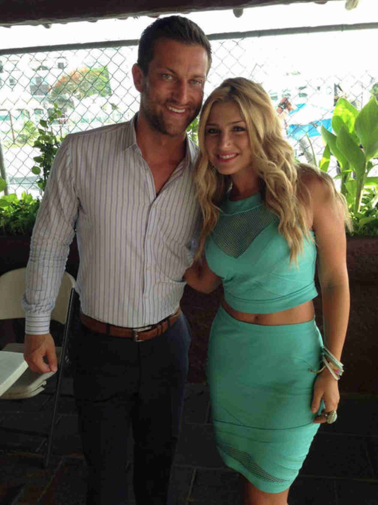 Chris Bukowski Shares Real Reason He and Elise Mosca Broke Up!