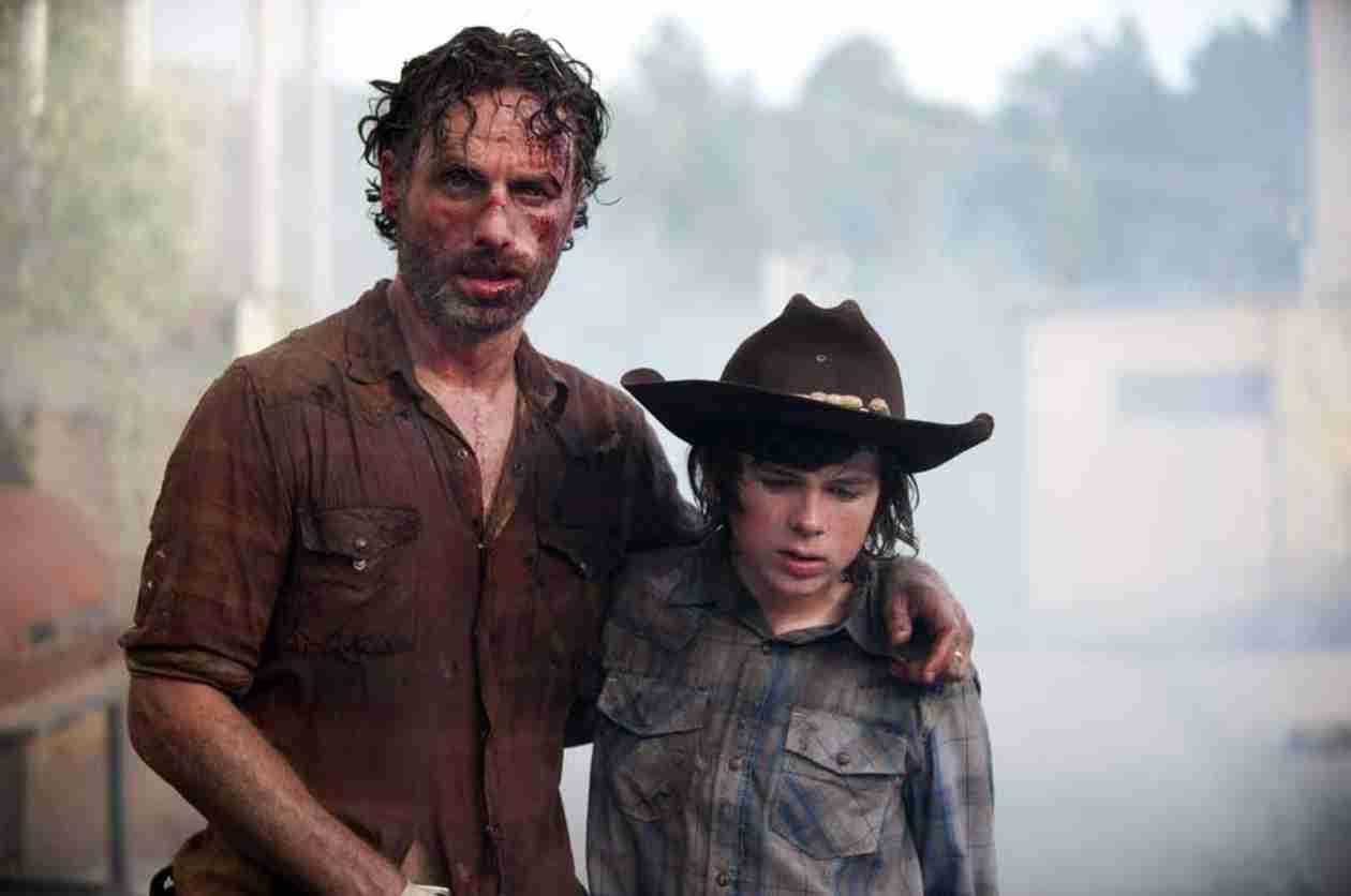 The Walking Dead Season 5: Gale Anne Hurd Talks Midseason Finale