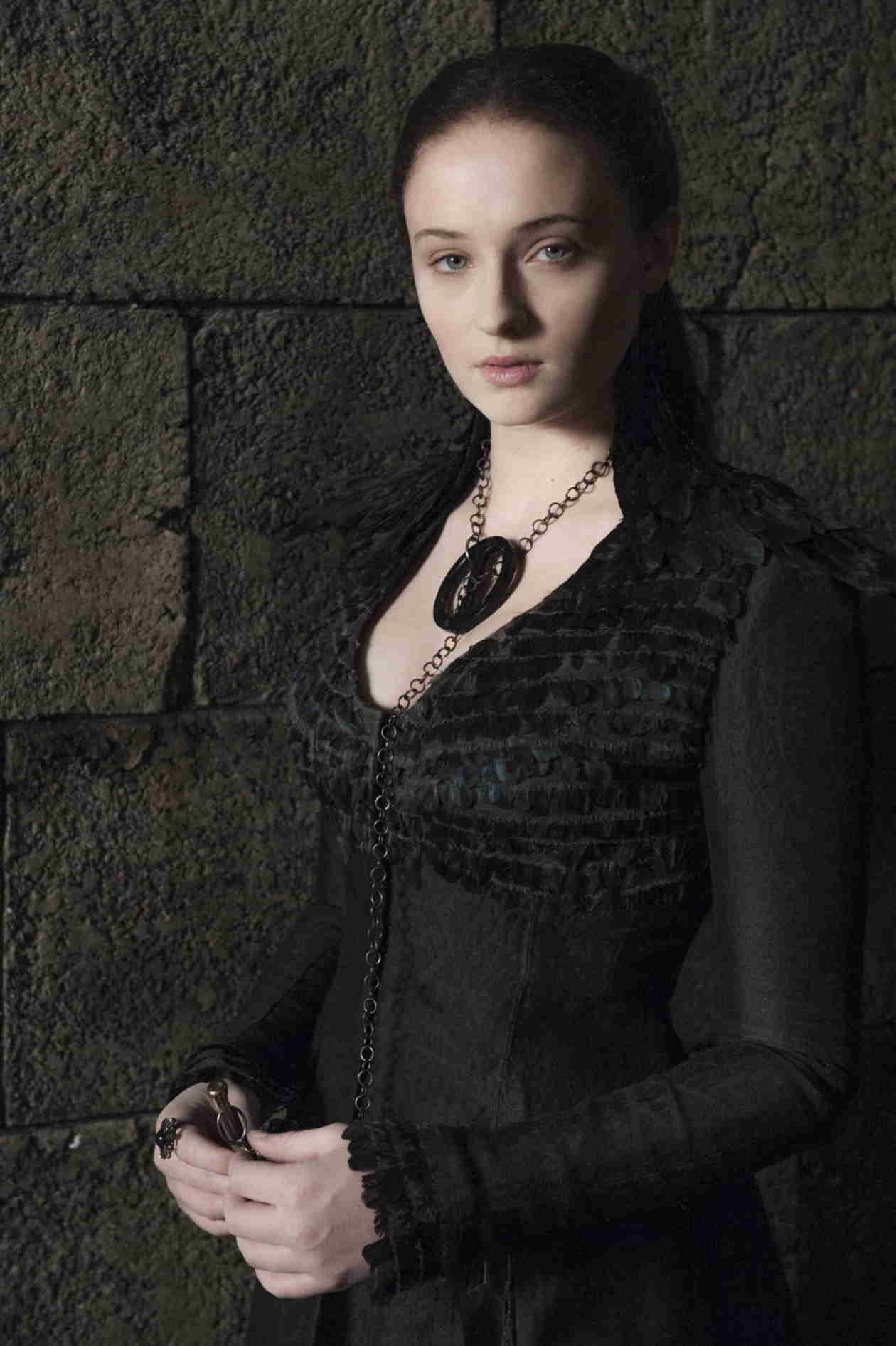 "Game of Thrones Season 5 Spoiler: ""Big Change"" For Sansa Stark"