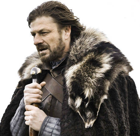 Sean Bean: We Kicked Ned Stark's Head Around Like a Football!