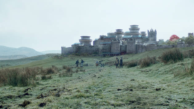 Game of Thrones Speculation: Which Fan Theory Ending Is Right?