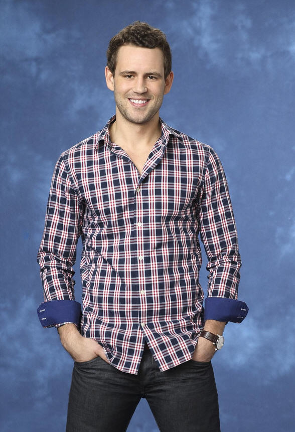"Bachelor 2015 Buzz: Nick Viall Is Being ""Strongly Considered"" — Report (VIDEO)"
