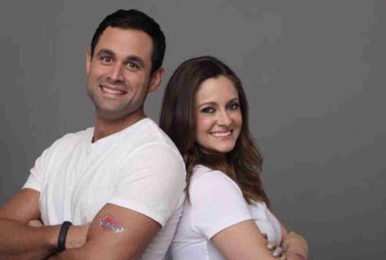 Jason and Molly Mesnick: Sarah Herron and Robert Graham Won't Last