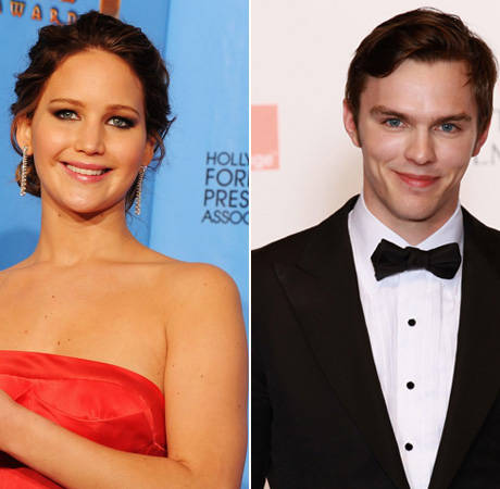 "Jennifer Lawrence and Nicholas Hoult Split — But It Was ""Very Amicable"" — Report (VIDEO)"
