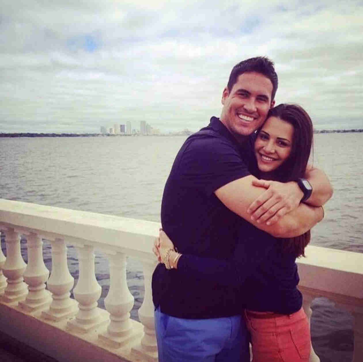 Andi Dorfman Describes Her Dream Guy the Year Before Meeting Josh Murray!